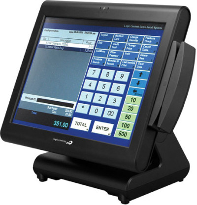 Logic Controls SB-9015 Series POS System