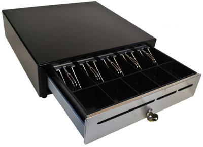 M-S Cash Drawer EP-127NK Cash Drawer