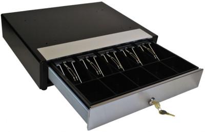 M-S Cash Drawer HP-122N
