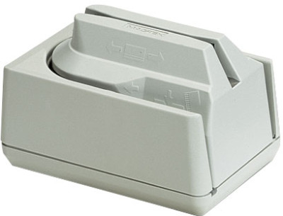 MagTek Mini-MICR Check-Stripe Reader Check Reader