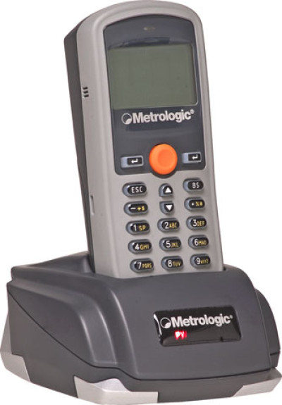 Metrologic SP5500 OptimusS Handheld Mobile Computer