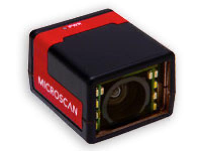 Microscan MicroHAWK ID-20 Scanner