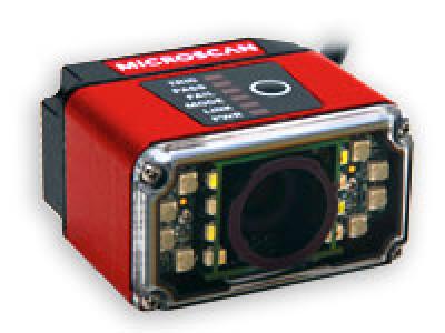 Microscan MicroHAWK ID-30 Fixed Mount Bar code Scanner