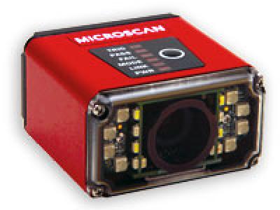 Microscan MicroHAWK ID-40 Scanner
