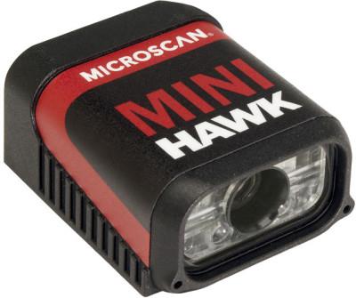 Microscan Mini Hawk 3MP Scanner