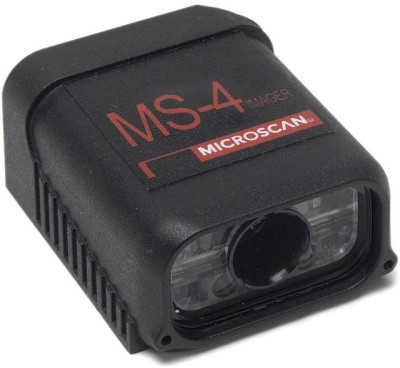 Microscan MS-4 Imager Scanner