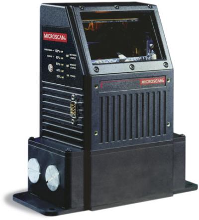 Microscan MS-890 Scanner