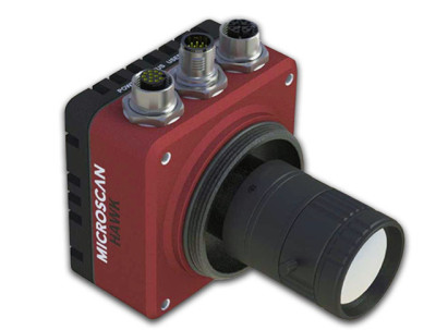 Microscan MV-4000 Scanner