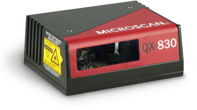 Microscan QX-830 Scanner