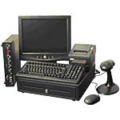 Microsoft RMS: Retail Management System Apparel Store Bundle POS System
