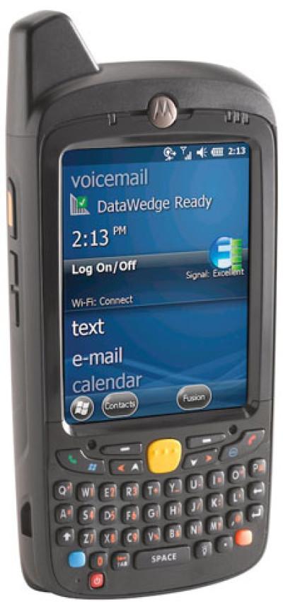 Motorola MC67 Handheld Computer