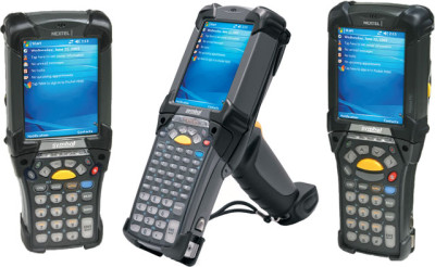 Motorola MC9000 Series Handheld Computer