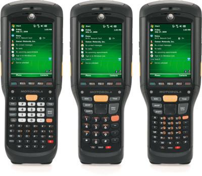Motorola MC9500-K Handheld Computer
