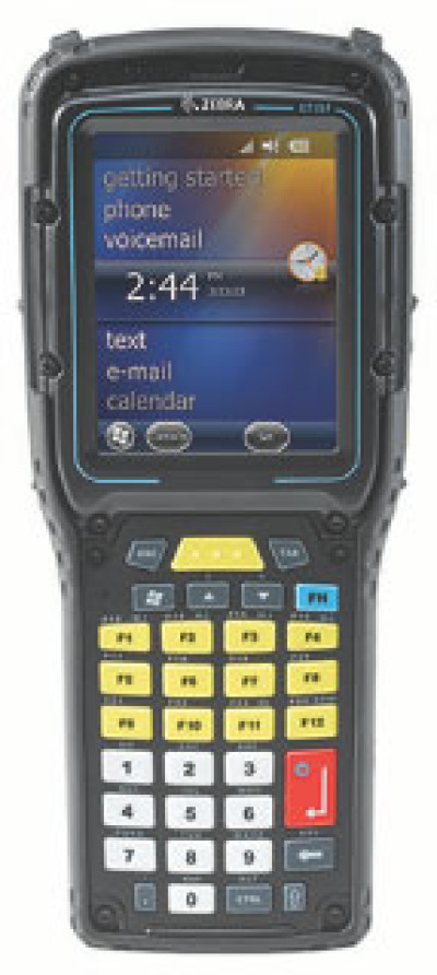Motorola Omnii XT15 Handheld Computer