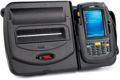 O'Neil PrintPad Portable Printer Accessories