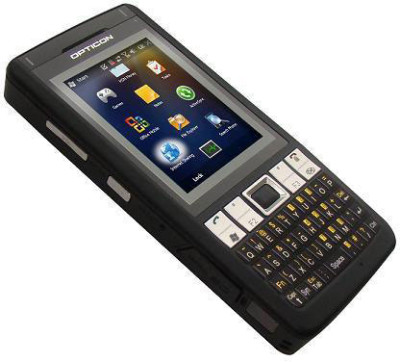 Opticon H-21A Handheld Computer