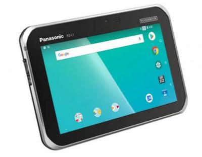 Panasonic Toughbook FZ-L1 Tablet Computer