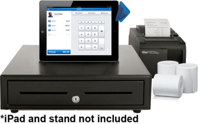 PayPal Hardware Point of Sale System