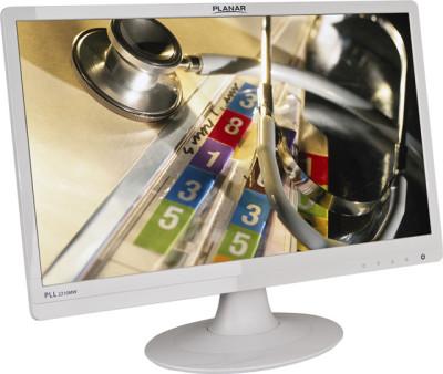 Planar PLL2210MW POS Monitor