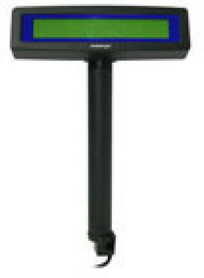Posiflex PD300 Series Pole Display