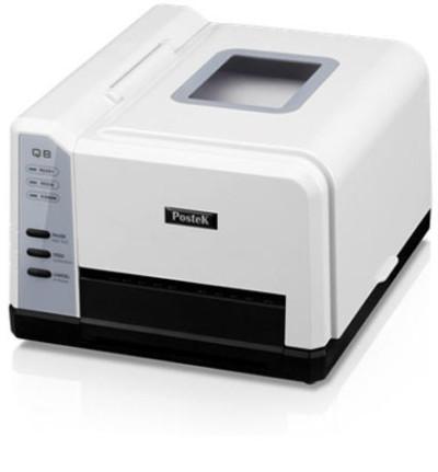Postek Q8/300s Barcode Label Printer
