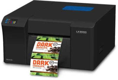 Primera LX2000 Color Label Printer