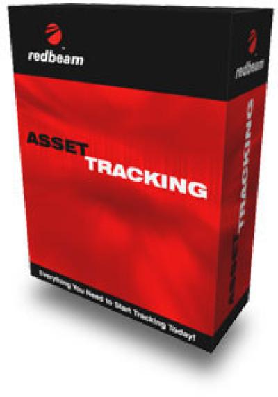 RedBeam RFID Asset Tracking Asset Tracking Software