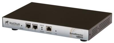 Ruckus ZoneDirector 1200 Wireless Controller
