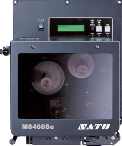 SATO M-8460Se Print Engine