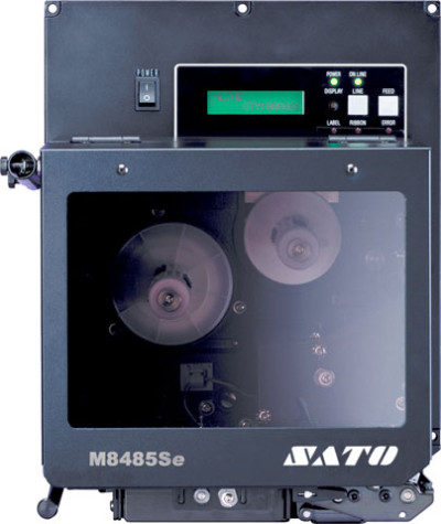 SATO M-8485Se Print Engine