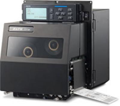 SATO S84-ex Print Engine