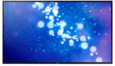 Samsung DM-E Series Digital Signage Display