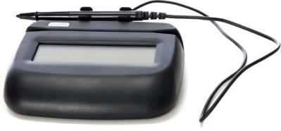 Scriptel ST1526 EasyScript Magstripe LCD Signature Pad