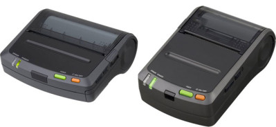 Seiko DPU-S Series Portable Printer
