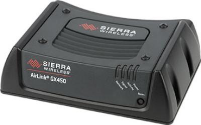 Sierra Wireless AirLink GX450/400 Wireless Router