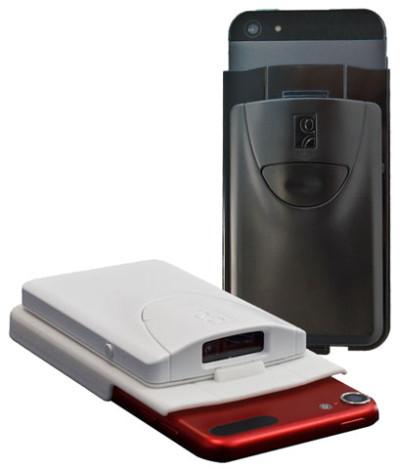 Socket Mobile CHS 8Qi Scanner