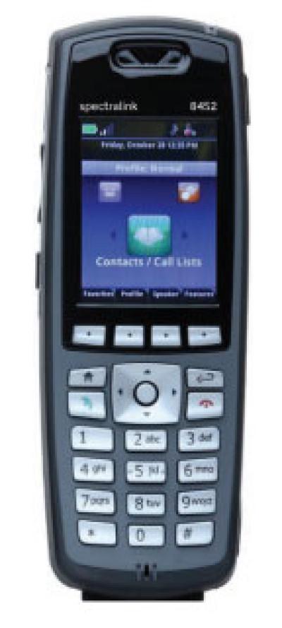 SpectraLink Parts Handheld Mobile Computer