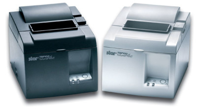 Star TSP100 Series Printer