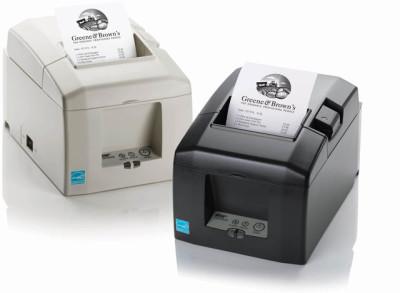 Star TSP650IIcloudPRNT 3D Printer