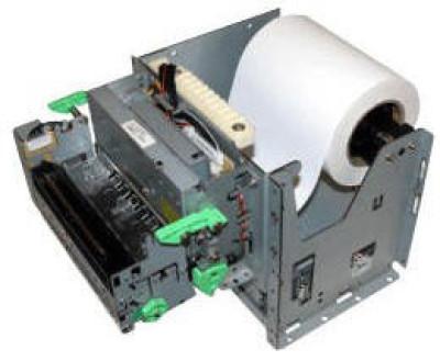 Star TUP992 Printer