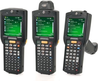 Symbol MC3100 Handheld Computer
