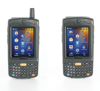 Symbol MC75A Handheld Computer