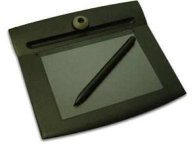 Topaz SignatureGem 4x5 Signature Pad