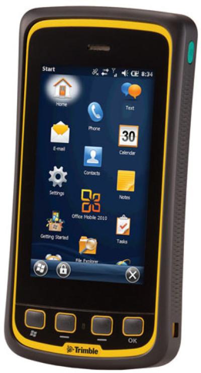 Trimble Juno T41 Handheld Mobile Computer