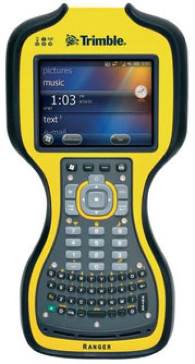 Trimble Ranger Handheld Computer