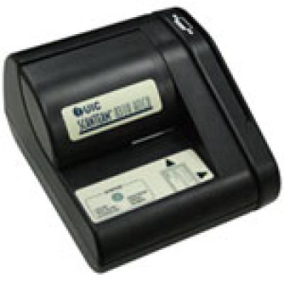 UIC ST8310 Check Reader