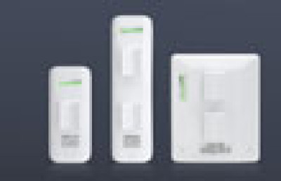 Ubiquiti Networks NanoStation M Point to Multipoint Wireless