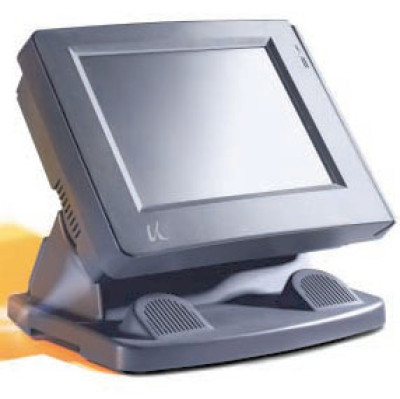 Ultimate Technology UltimaTouch 5500 POS Workstation