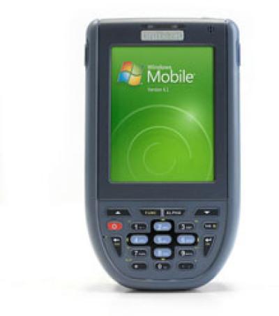 Unitech PA600 Handheld Computer