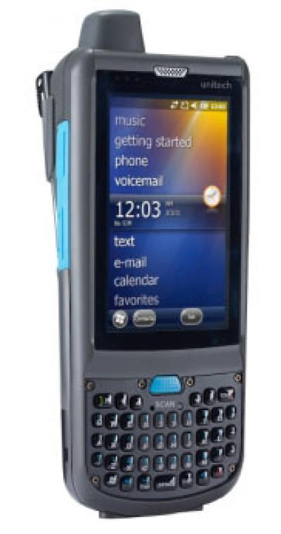 Unitech PA692 Handheld Computer